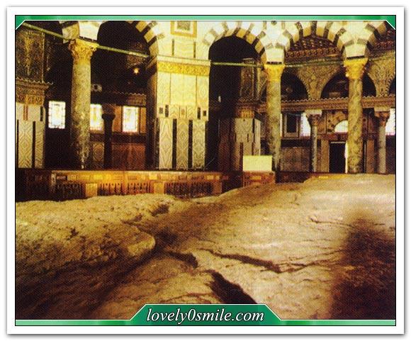 بناء المسجد الأقصى