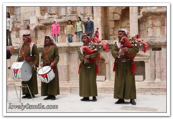 الأردن معلومات وصور