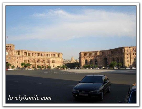أرمينيا معلومات وصور