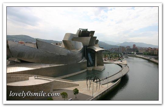 إسبانيا معلومات وصور