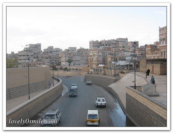 رد: دليل اليمن صور-تاريخ- سياحة