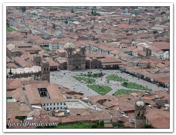 البيرو معلومات وصور