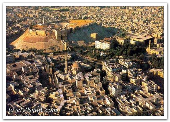 تاريخ حلب عبر العصور القديمة صور h-01.jpg