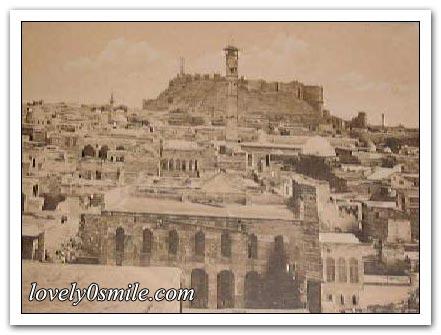 تاريخ حلب عبر العصور القديمة صور h-10.jpg