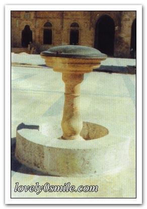 صورة الثقافة الإسلامية في عمارة حلب