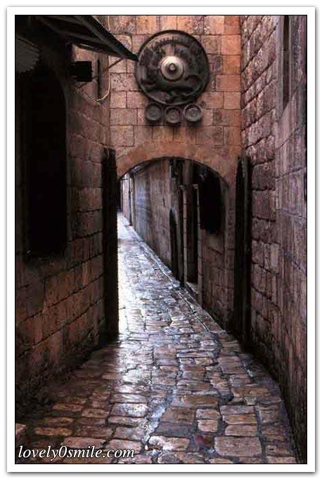 ع صور حلب القديمة