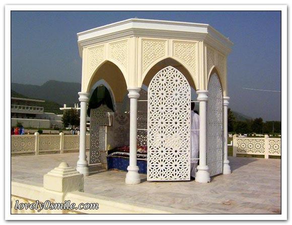 صور لمسجد الملك فيصل