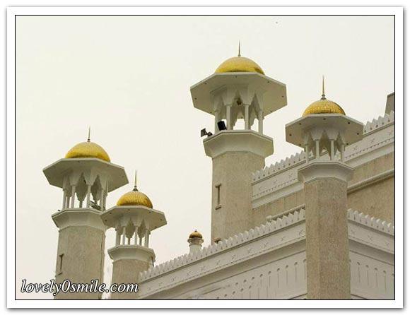 من مساجد بروناي - صور