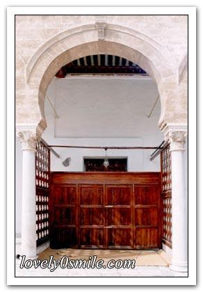 جامع الزيتونة I-zitonh-09