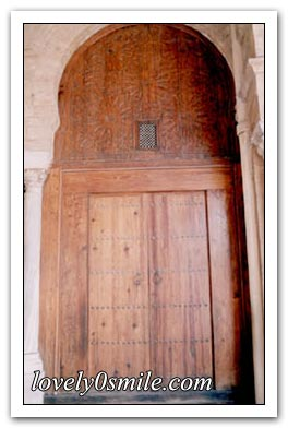 جامع الزيتونة I-zitonh-11