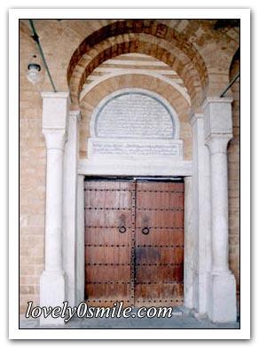 جامع الزيتونة I-zitonh-12