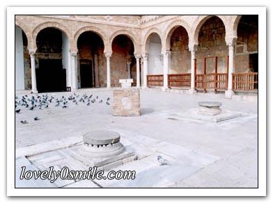 جامع الزيتونة I-zitonh-14