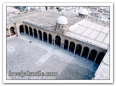 جامع الزيتونة I-zitonh-21