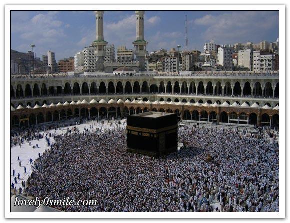 صور من الحرمين الشريفين 011