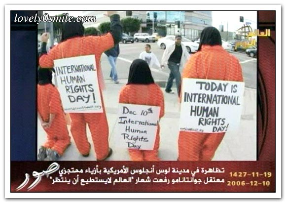 العالم اليوم 10-12-2006 / صور