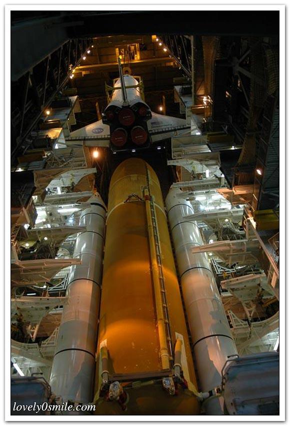 صور من وكالة ناسا