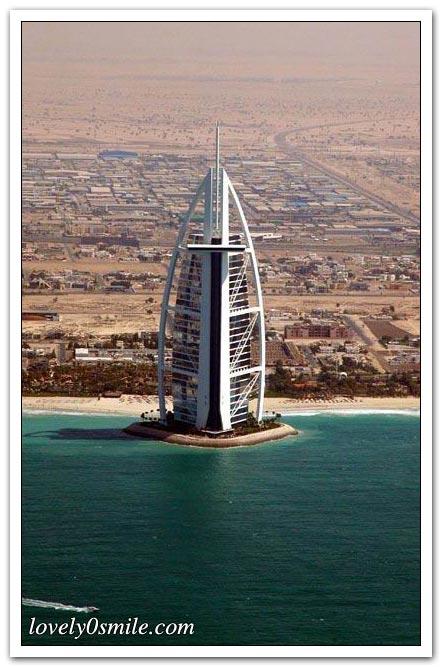 دبي - صور