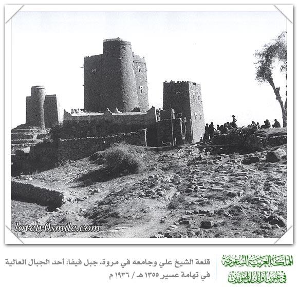 المملكة في عيون أوائل المصورين ج2