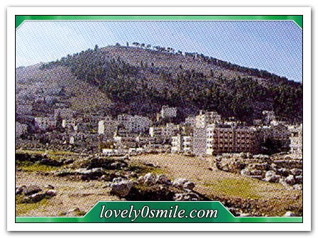 أماكن ومواقع في حياة الأنبياء والرسل عليهم السلام ذُكرت في القرآن الكريم