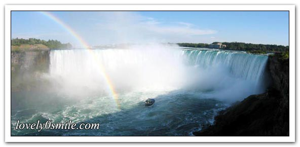 كندا معلومات وصور