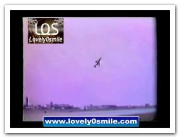 حوادث طائرات 2 - فيديو