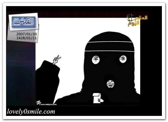 كاريكاتير العالم اليوم 30-1 / صور