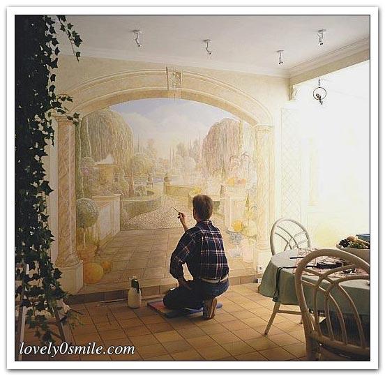 فن الرسم - صور