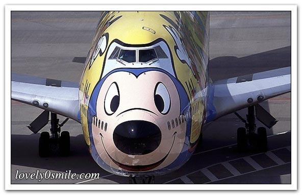 طائرة لكل عضو في المنتدى بس البنزين عليكم>>>>>>> 006