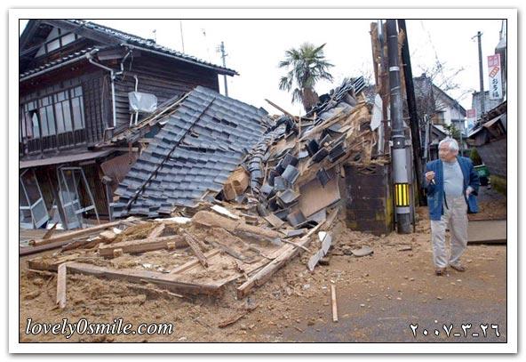 العالم اليوم 26-3-2007 / صور