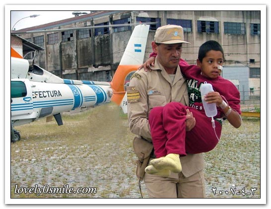 العالم اليوم 3-4-2007 / صور
