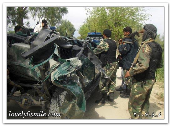 العالم اليوم 4-4-2007 / صور