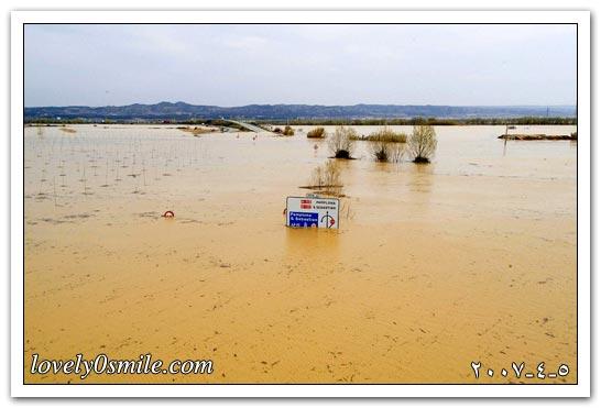 العالم اليوم 5-4-2007 / صور