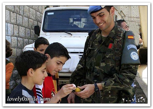 العالم اليوم 9-4-2007 / صور