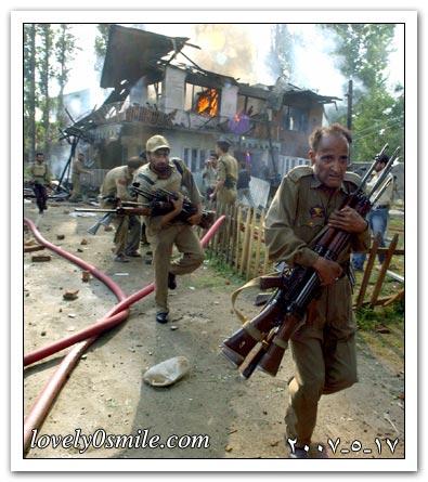 العالم اليوم 17-5-2007 / صور