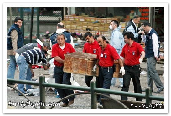 العالم اليوم 23-5-2007 / صور