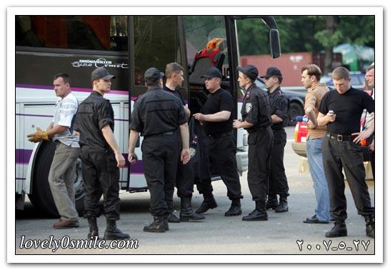 العالم اليوم 27-5-2007 / صور