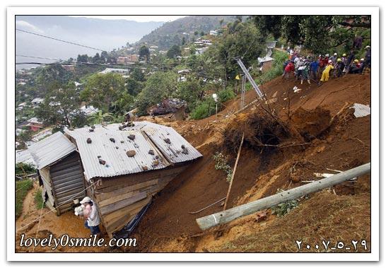 العالم اليوم 29-5-2007 / صور