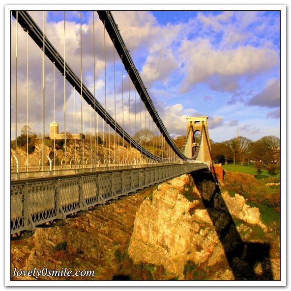 جسور رائعة - صور