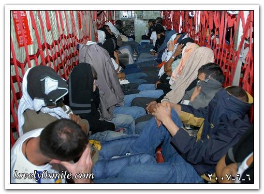 العالم اليوم 6-6-2007 / صور