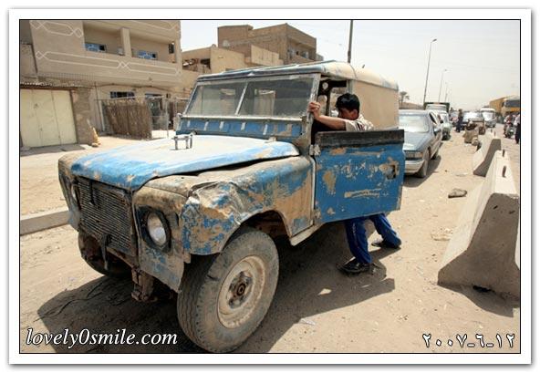 العالم اليوم 12-6-2007 / صور