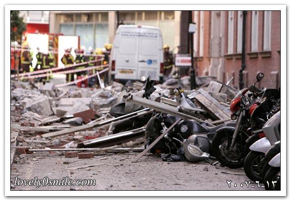 العالم اليوم 13-6-2007 / صور