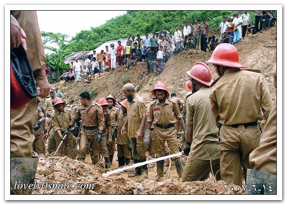 العالم اليوم 14-6-2007 / صور