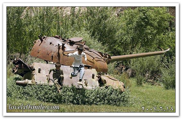العالم اليوم 17/18-6-2007 / صور