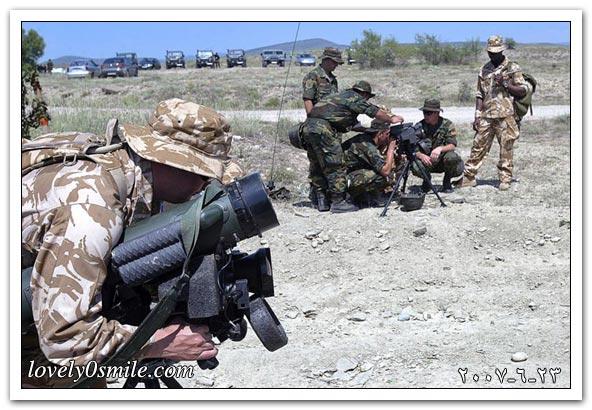 العالم اليوم 23-6-2007 / صور