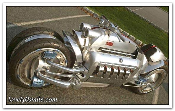 اسرع دراجة نارية في العالم 777.jpg