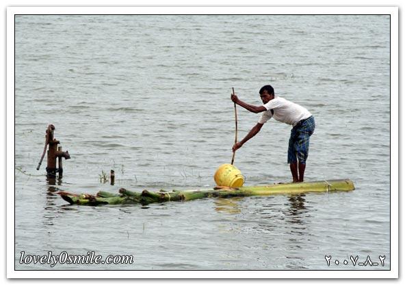 العالم اليوم 2-8-2007 / صور