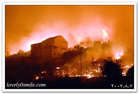 العالم اليوم 7-8-2007 / صور