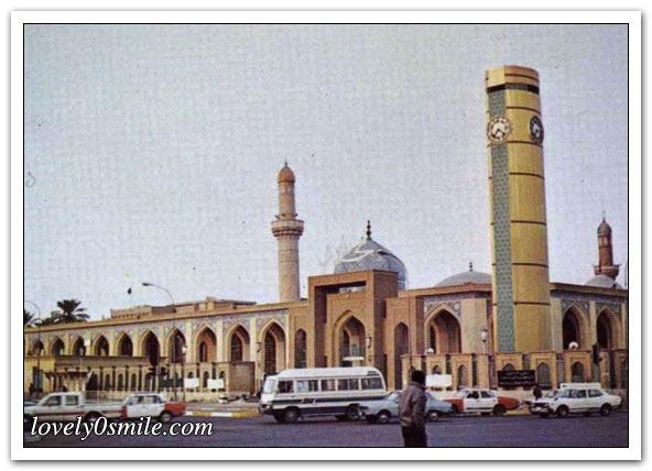 صور من الحبيبه العراق