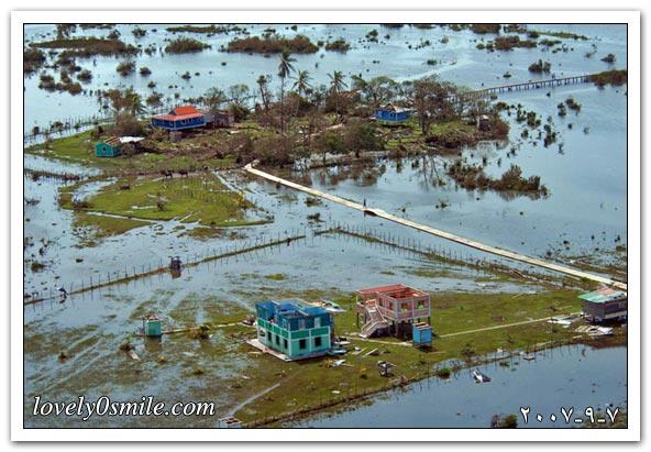 العالم اليوم 6,7,8-9-2007 / صور