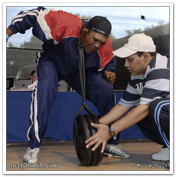 العالم اليوم 1-10-2007 / صور
